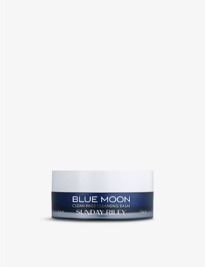 SUNDAY RILEY Blue Moon Tranquillity Cleansing Balm 100g