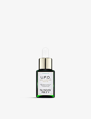SUNDAY RILEY UFO Ultra-clarifying Face Oil 35ml
