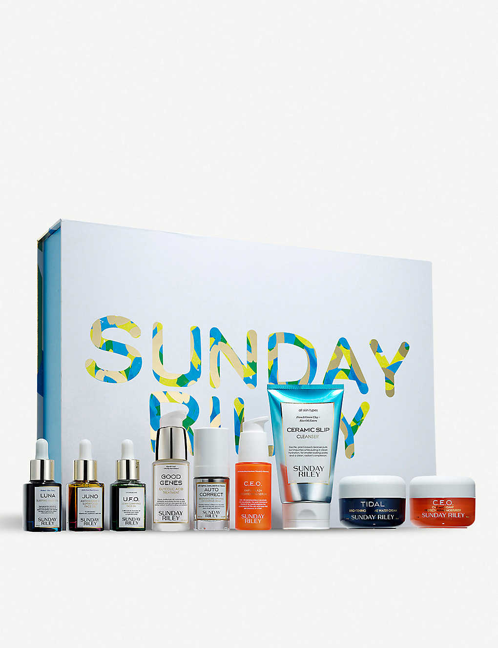 SUNDAY RILEY - Ultimate Vault Collection set | Selfridges com