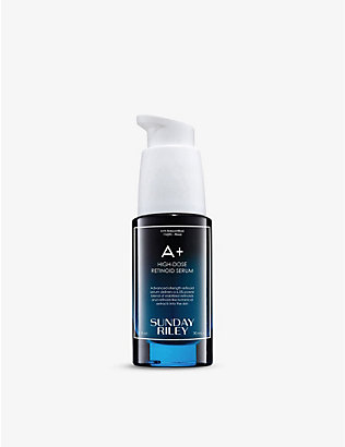 SUNDAY RILEY: A+ High Dose Retinoid serum 30ml