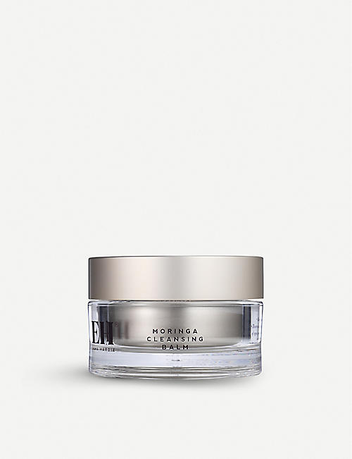EMMA HARDIE: Moringa Cleansing Balm with Dual Action Cleansing Cloth 100ml