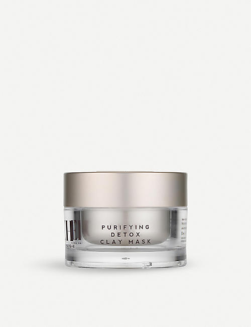EMMA HARDIE: Purifying Pink Clay Detox Mask 50ml