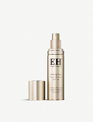 EMMA HARDIE Protect and Prime SPF30 50ml