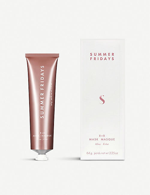 SUMMER FRIDAYS R+R Mask 64g