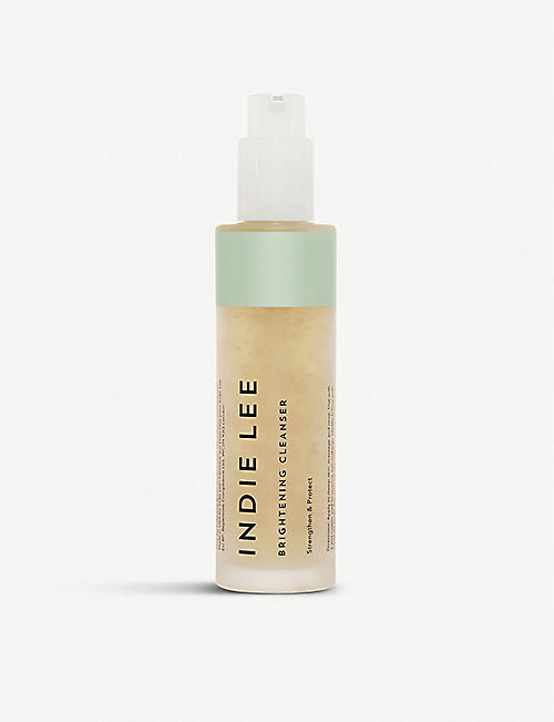 INDIE LEE Brightening Cleanser 125ml
