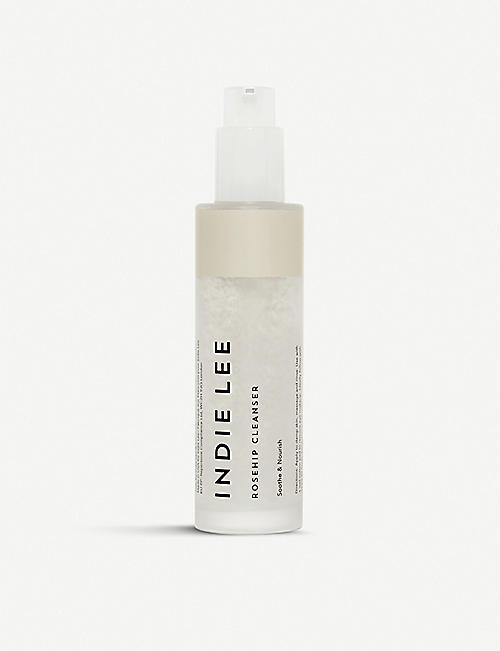 INDIE LEE Rosehip Cleanser 125ml