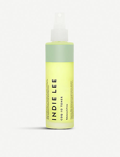 INDIE LEE COQ-10 Toner 125ml