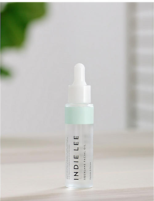 INDIE LEE Squalane Facial Oil 30ml