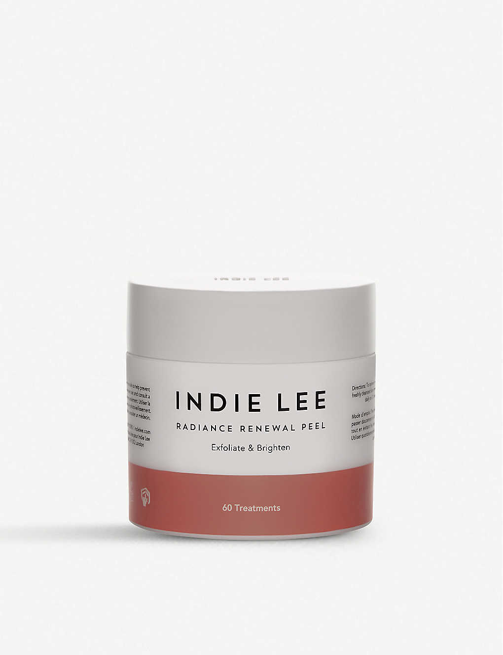 INDIE LEE: Radiance Renewal Peel