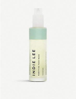 INDIE LEE: Purifying Face Wash 125ml