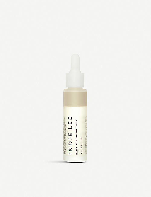 INDIE LEE Daily Vitamin Infusion 50ml