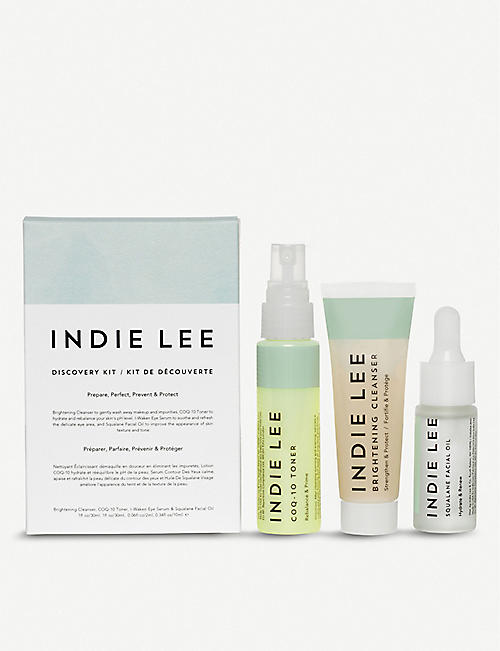 INDIE LEE: Discovery Kit