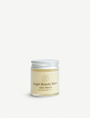 WILD SAGE & CO Argan Beauty Balm 30ml