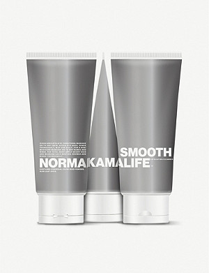 NORMAKAMALIFE SMOOTH Exfoliating Cleanser 177ml