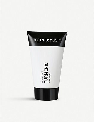 THE INKEY LIST: Turmeric Moisturiser 30ml