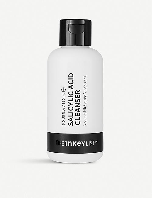 THE INKEY LIST: Salicylic Acid Cleanser 150ml