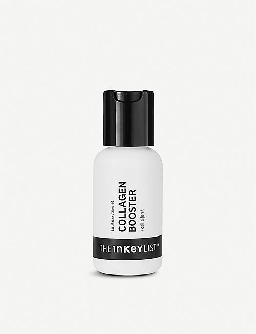 THE INKEY LIST Collagen Booster Serum 30ml