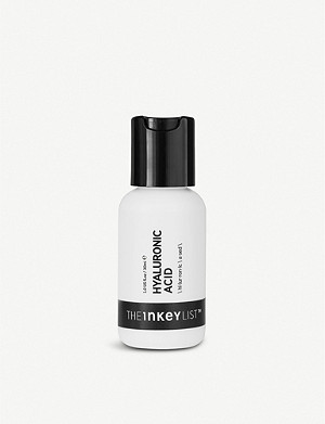 THE INKEY LIST Hyaluronic Acid Serum 30ml