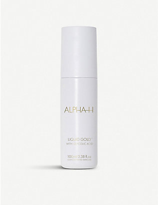 ALPHA-H: Liquid Gold with glycolic acid 100ml