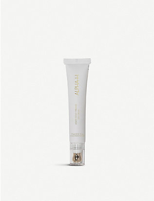 ALPHA-H: Liquid Gold firming eye cream with lime pearl AHAs 15ml
