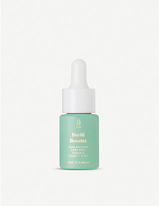 BYBI BEAUTY: Buriti Booster oil 15ml