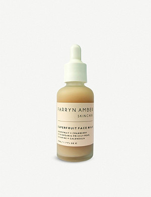 FARRYN AMBER Superfruit face milk 50ml