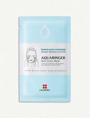 LEADERS Aquaringer Skin Clinic Mask 25ml