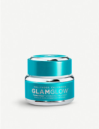 GLAMGLOW: THIRSTYMUD Hydrating treatment 15g