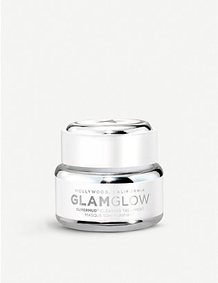 GLAMGLOW: SUPERMUD clearing treatment 15g