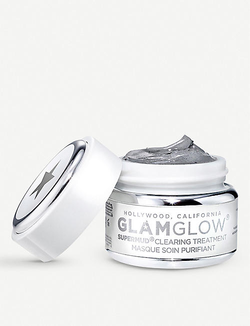GLAMGLOW: SUPERMUD Clearing Treatment 50g