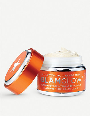 GLAMGLOW: FLASHMUD Brightening Treatment 50g