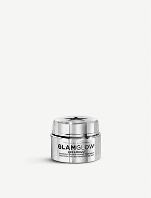 GLAMGLOW DREAMDUO™ Overnight Transforming Treatment 20ml x2