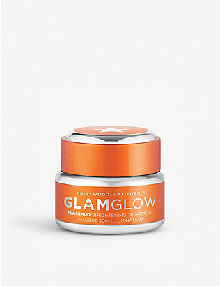 GLAMGLOW: FLASHMUD Brightening Treatment Glam To Go 15g