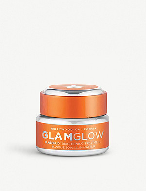 GLAMGLOW FLASHMUD Brightening Treatment Glam To Go 15g