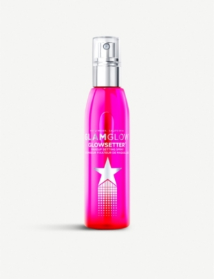 GLAMGLOW GLOWSETTER™ make-up setting spray 110ml