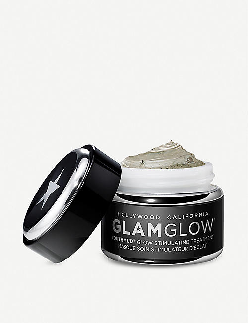 GLAMGLOW: YOUTHMUD Glow Stimulating Treatment 50ml