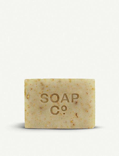 THE SOAP CO Citrus soap 125g