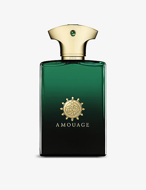 AMOUAGE Epic Man Bath & Shower Gel 300ml