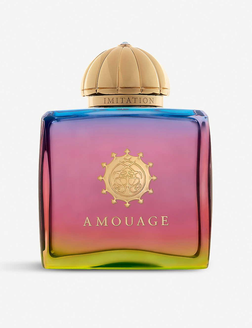 Amouage Imitation Women Eau De Perfume 100ml Selfridgescom