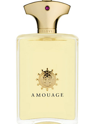 AMOUAGE: Beloved Man eau de parfum 100ml