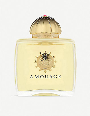 AMOUAGE: Beloved Woman eau de parfum 100ml