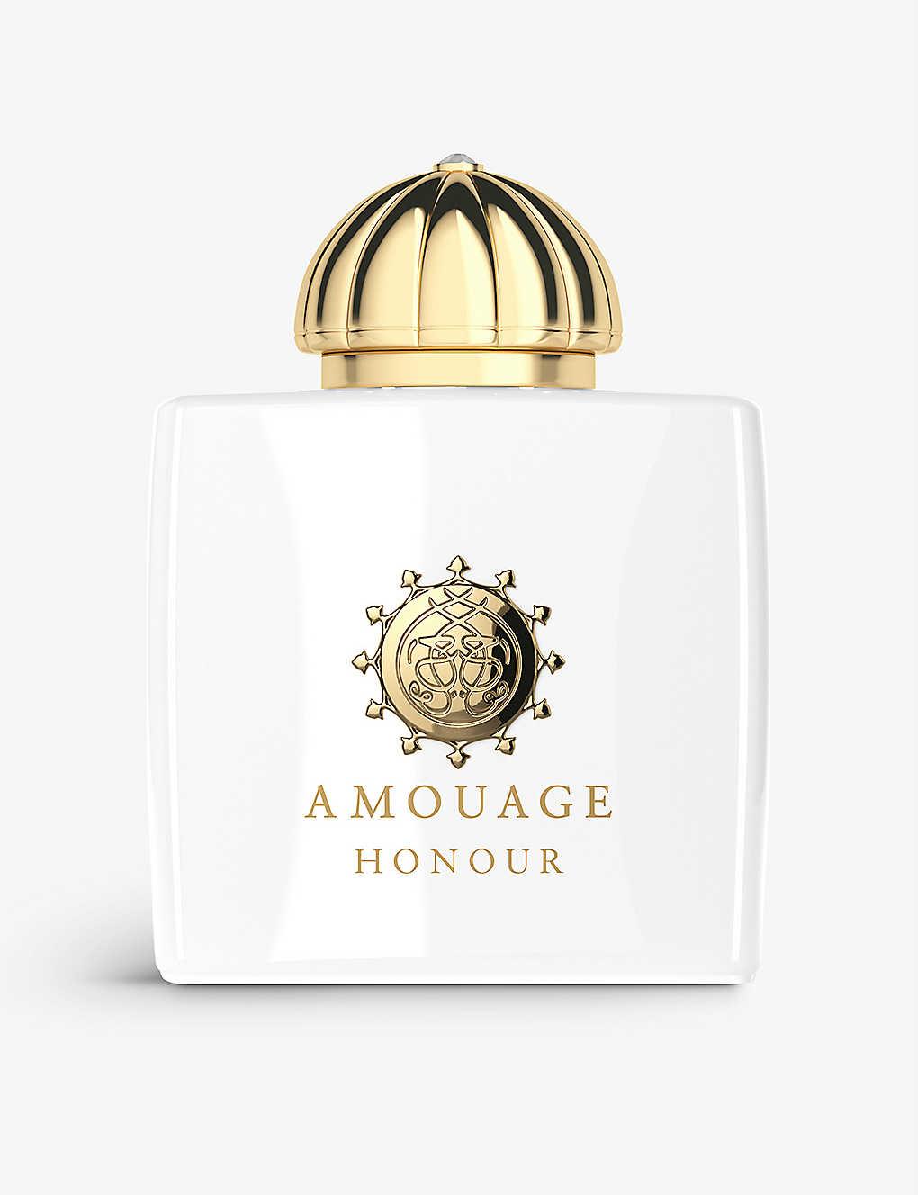 Amouage Honour Woman Eau De Parfum Selfridgescom
