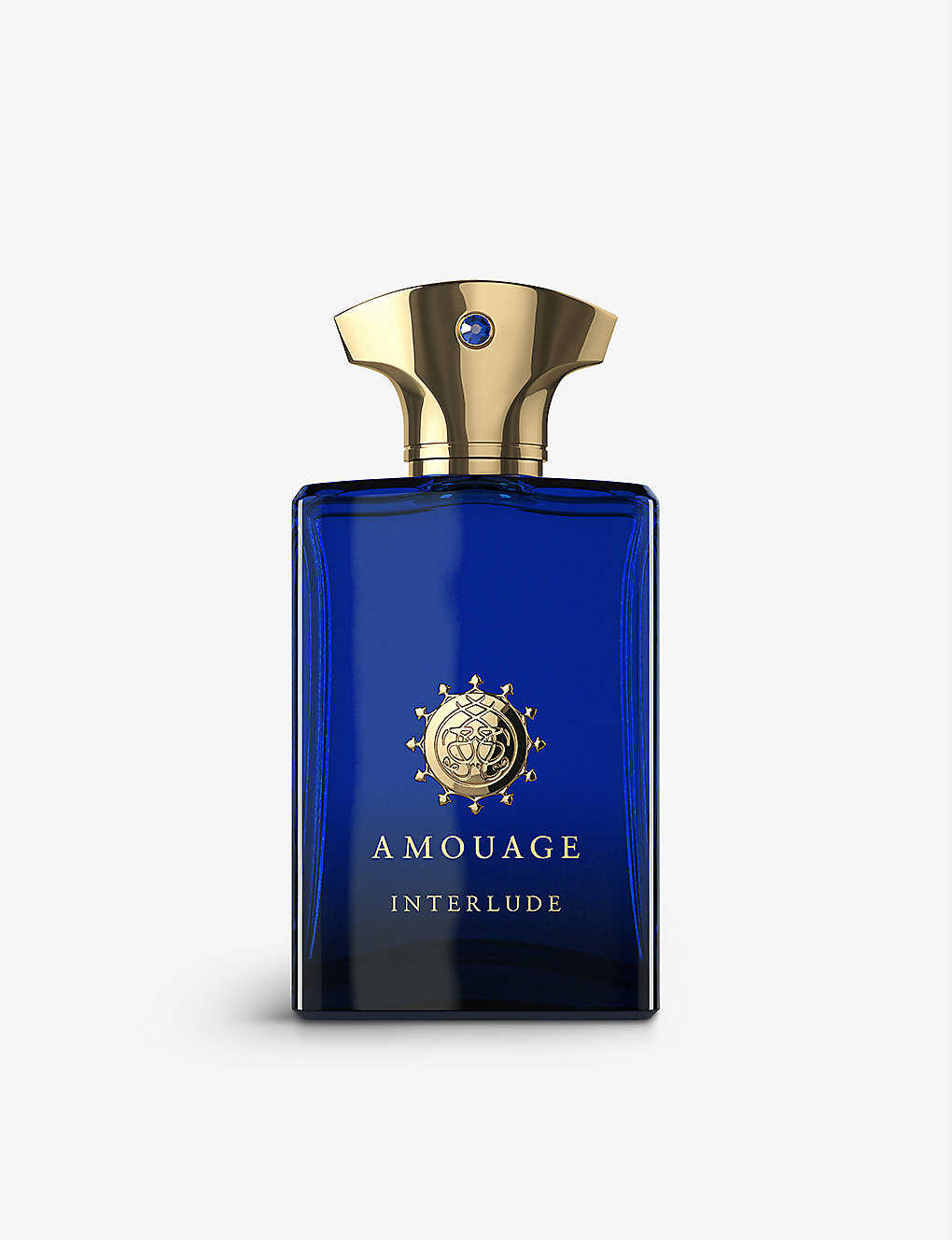 Amouage Interlude Man Eau De Parfum Selfridgescom