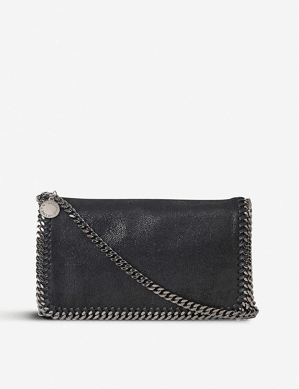 25c4287185f4 STELLA MCCARTNEY - Falabella cross-body bag | Selfridges.com