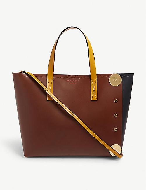 MARNI - Womens - Bags - Selfridges   Shop Online 9c1d372437