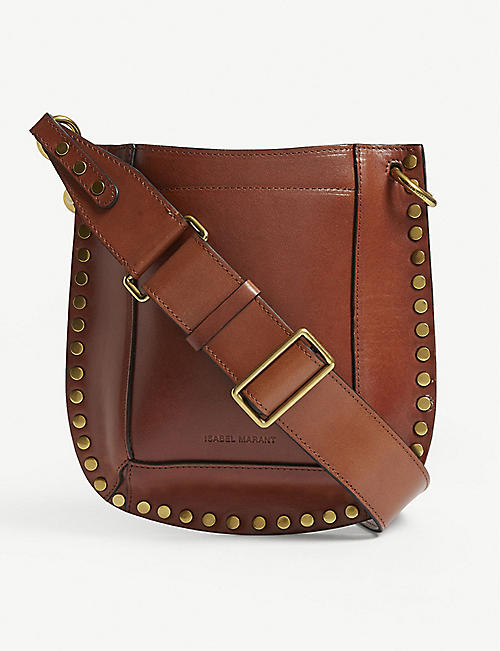 ISABEL MARANT Nasko shoulder bag