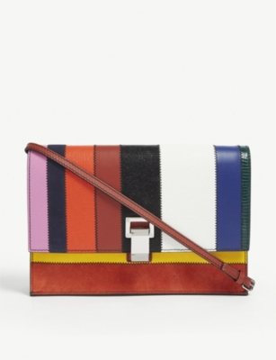 PROENZA SCHOULER Patchwork Lunch bag