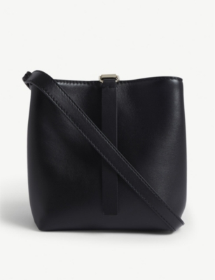 PROENZA SCHOULER Leather cross-body bag