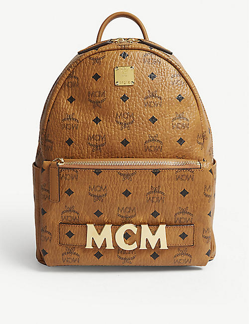 ea4f4bb2be6 MCM - Womens - Bags - Selfridges