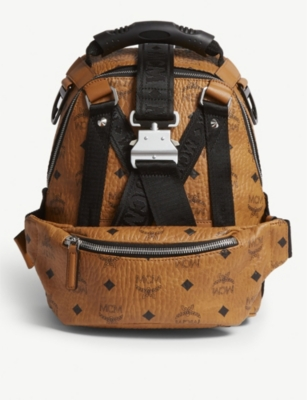 MCM Jemison mini backpack